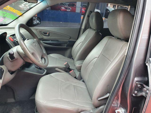 Hyundai Tucson GLS Flex - Foto 8