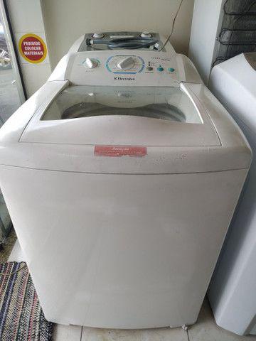 Máquina de lavar 12 kg Electrolux - Foto 2