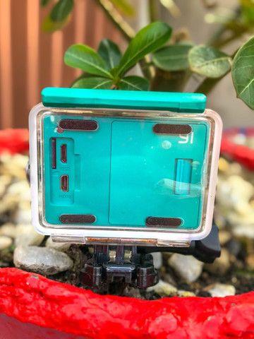 Câmera Xiaomi Yi grava em 2K - Foto 3