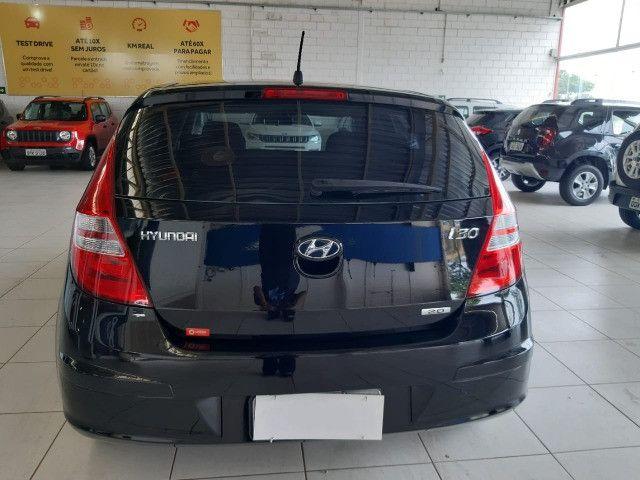 Hyundai I30 2012 2.0 Com teto solar - Foto 8