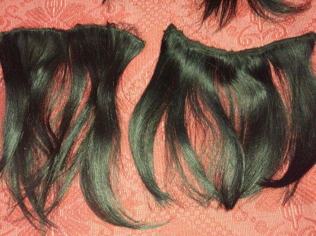 Telas cabelos 100% humano - Foto 3