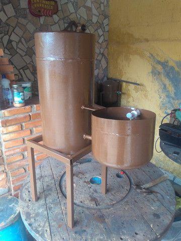 Sauna a vapor - Foto 6
