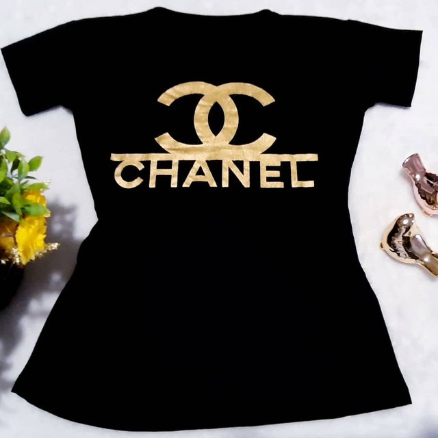 Blusas t-shirts direto da fábrica no atacado e varejo - Foto 5
