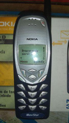 Nokia 3280 para Colecionador !!! - Foto 3
