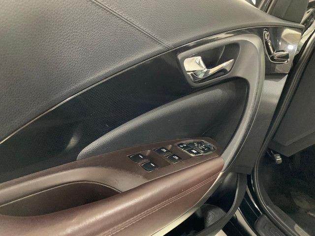 Hyundai Azera 2012 - Foto 6