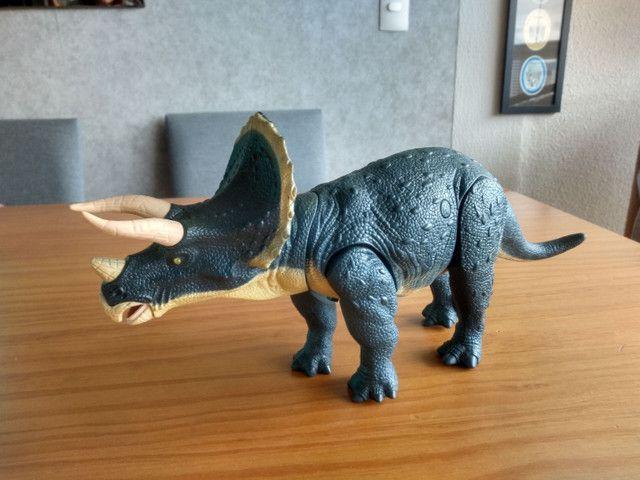 TRÊS Dinossauros !!! - Foto 4