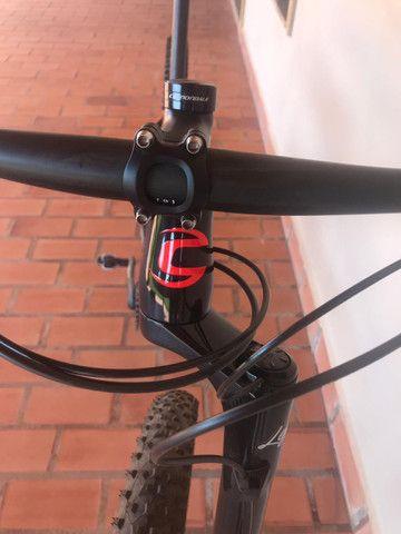 Bike Cannondale fs-i Carbon 2 2019 lefty ocho - Foto 5
