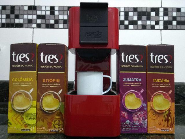 Cápsulas de café (Muriaé) - Foto 3