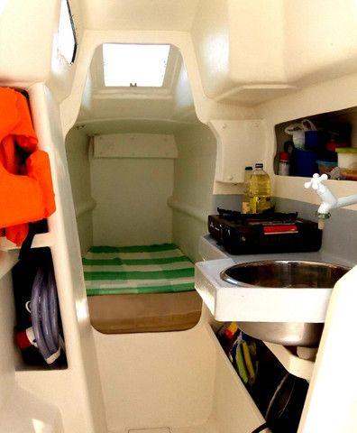 Veleiro Catamarã Frevo 26 - Foto 3