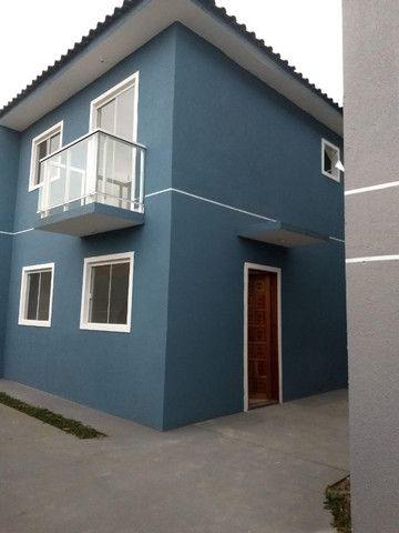 F-SO0541Lindo Sobrado com 3 dormitórios à venda Curitiba/PR - Foto 8
