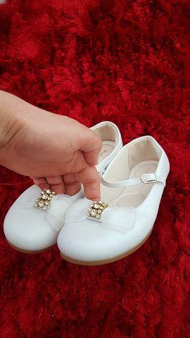Sapato infantil  - Foto 2