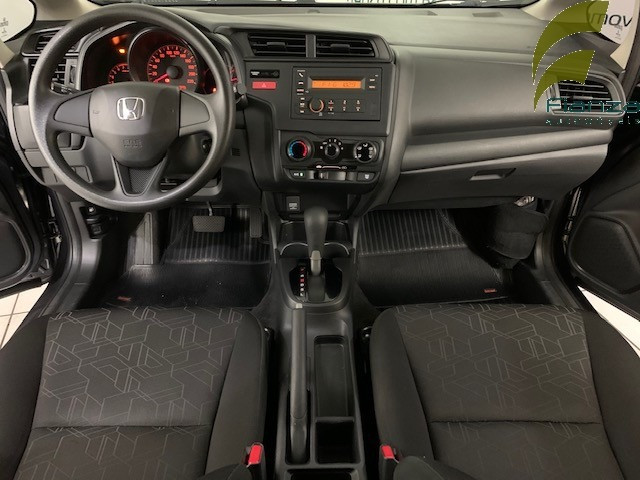 Honda Fit LX 1.5 Automático - Foto 5