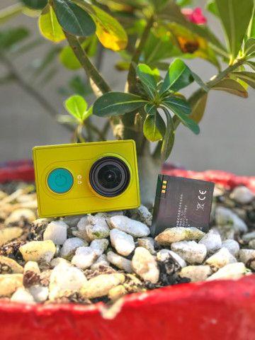 Câmera Xiaomi Yi grava em 2K - Foto 2