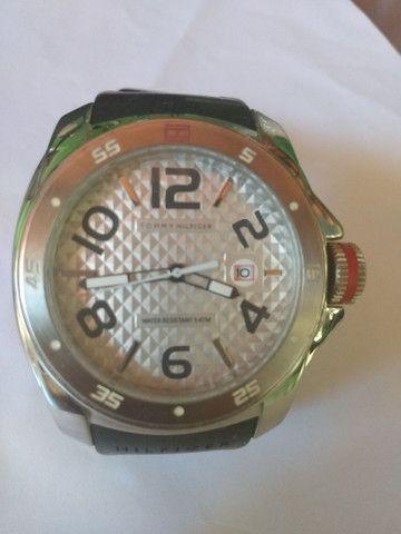 Relógio da Tommy Hilfiger - Foto 2