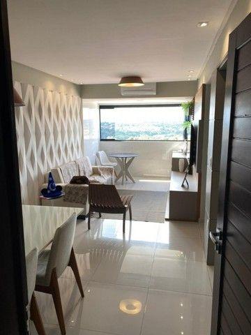 Apartamento no Expedicionários, 03 quartos - Foto 3