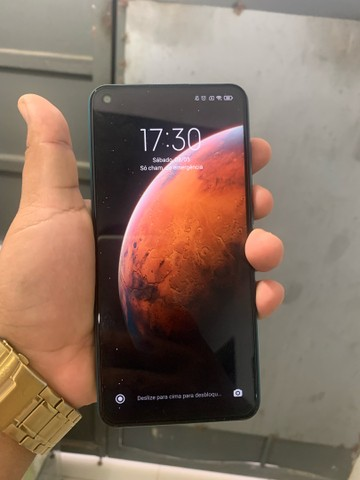 Vendo Xiaomi note 9 de 128gb novinho