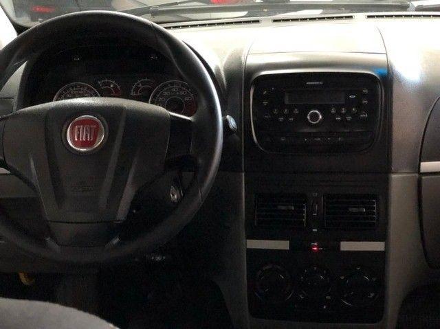 Fiat Idea Essence 1.6 16V (Flex)-KM:89.000 - Foto 4