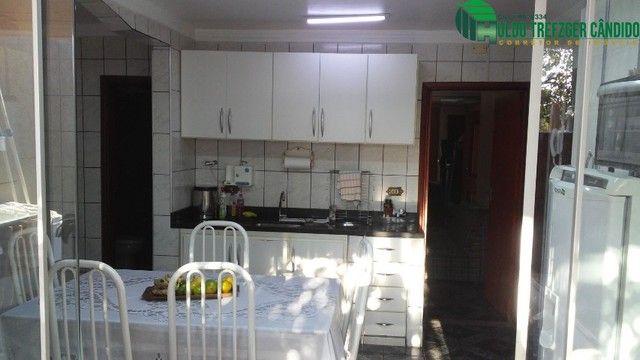 Casa 2 quartos e piscina na Moreninha 2 - Campo Grande, MS - Foto 8