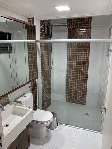 Apartamento (150m²) no Candeias com 3 Suítes, Sala ampla e 2 Vagas - Foto 12