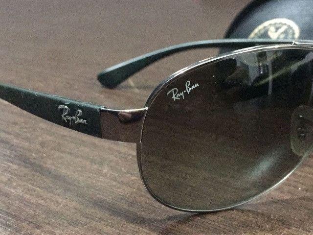 Óculos rayban - Foto 3