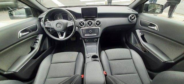 A 200 2016/2016 1.6 TURBO 16V FLEX 4P AUTOMÁTICO - Foto 5