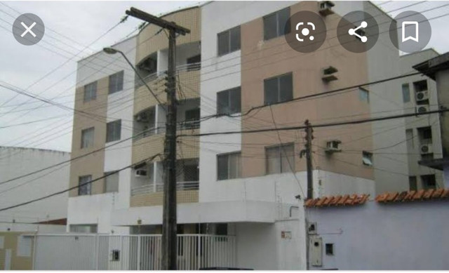 Condomínio Ville de Nice, Bairro: Parque 10 - apartamento 3 quartos
