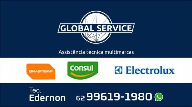 Conserto lavadora , geladeira , Brastemp , Consul , Electrolux