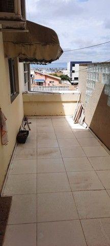 Apartamento 4 quartos - Foto 17