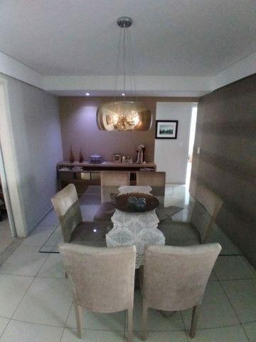 DRF- 4 quartos, 2 suítes- Visconde de Jequitinhonha-Boa Viagem - Foto 3
