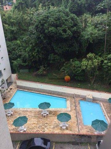 Apartamento com 2 dormitórios para alugar, 60 m² por R$ 800,00/mês - Fonseca - Niterói/RJ - Foto 12
