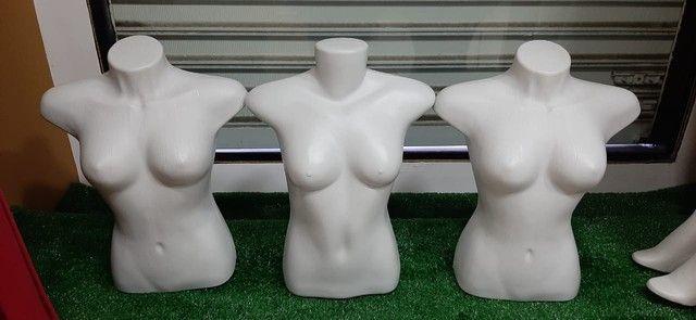 Vendo utensílios de loja de roupa - Foto 3