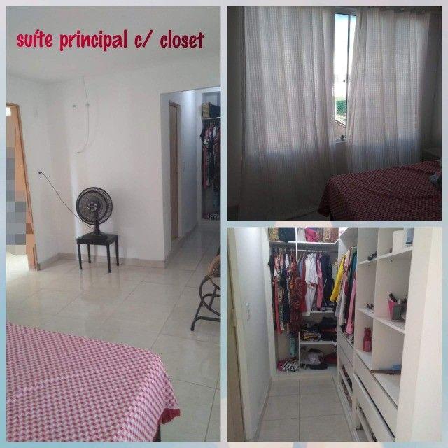 Vendo casa em Arcoverde com 3 suites - Foto 2