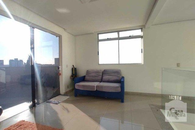 Apartamento à venda com 3 dormitórios em Ouro preto, Belo horizonte cod:338471 - Foto 9