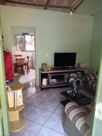 Casa para Venda em Tanguá, Mutuapira, 3 dormitórios, 1 banheiro - Foto 12