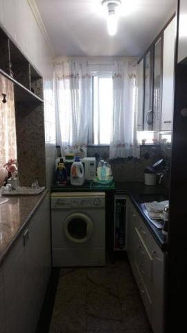Apartamento com 1 dormitório para alugar com 37 m² por R$ 1.500/mês no Edifício Grand Prix - Foto 19