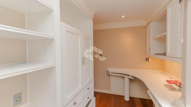 Casa à venda com 4 dormitórios em Jardim lindóia, Porto alegre cod:9934278 - Foto 16