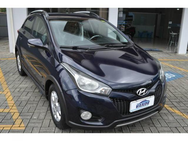Hyundai HB20X 1.6 M Premium - Foto 4