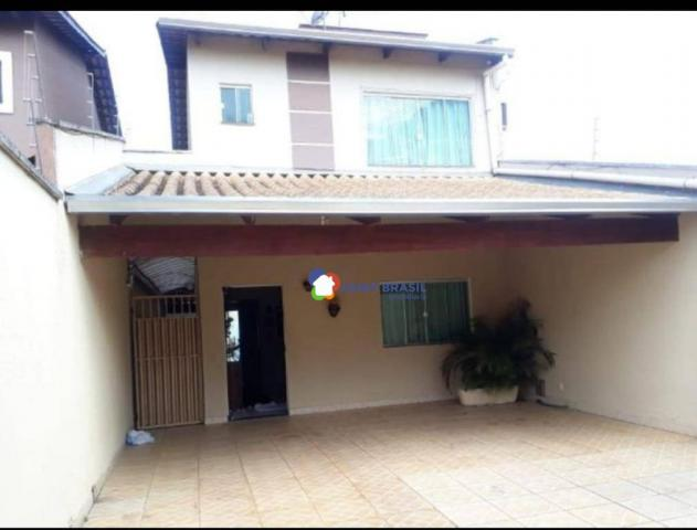 Sobrado com 3 dormitórios à venda, 170 m² por R$ 450.000,00 - Jardim Bela Vista - Goiânia/ - Foto 3