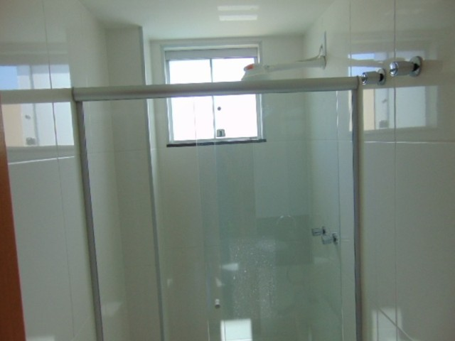 Excelente apto com área privativa de 2 quartos B. Candelária. - Foto 6