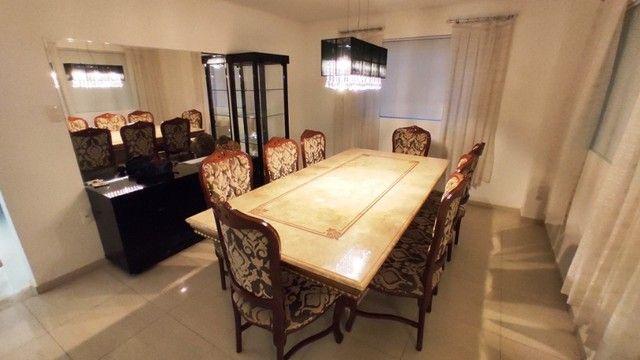 REF: CA001 - Casa a venda, Altiplano/Portal do Sol, 3 suítes, piscina - Foto 4