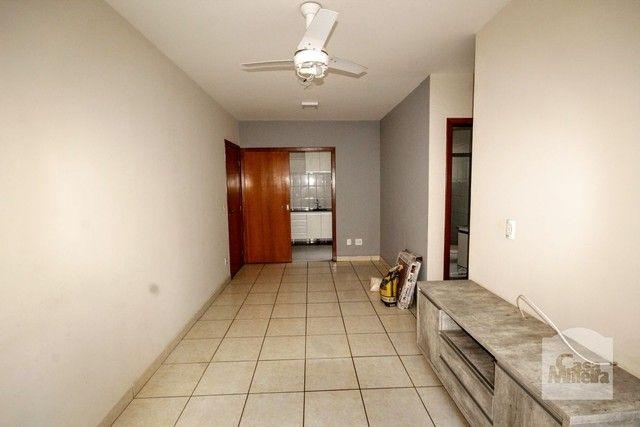 Apartamento à venda com 2 dormitórios em Santo antônio, Belo horizonte cod:337637