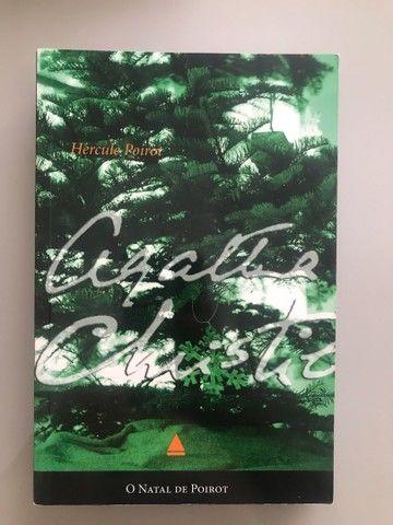 Box O Melhor de Agatha Christie - Foto 3