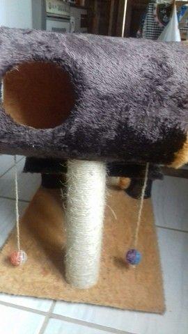 Arranhador de gatos  - Foto 3