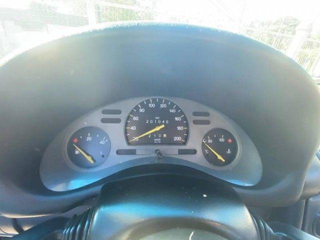 Chevrolet Corsa Wind 1.0 8V - Foto 5