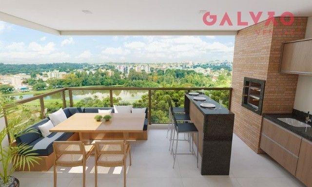 Apartamento à venda com 2 dormitórios em Bacacheri, Curitiba cod:41776 - Foto 9
