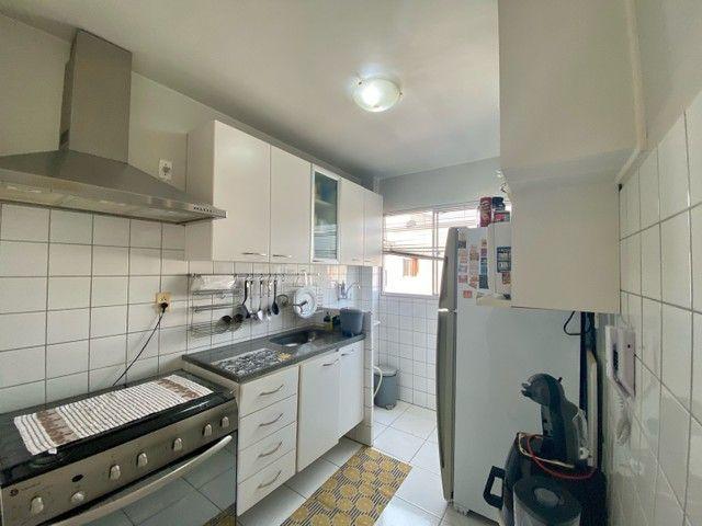 Apartamento 3 quartos mobiliado - Foto 9