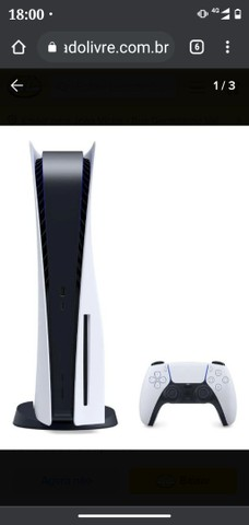 Troco PS4 ou x Box one