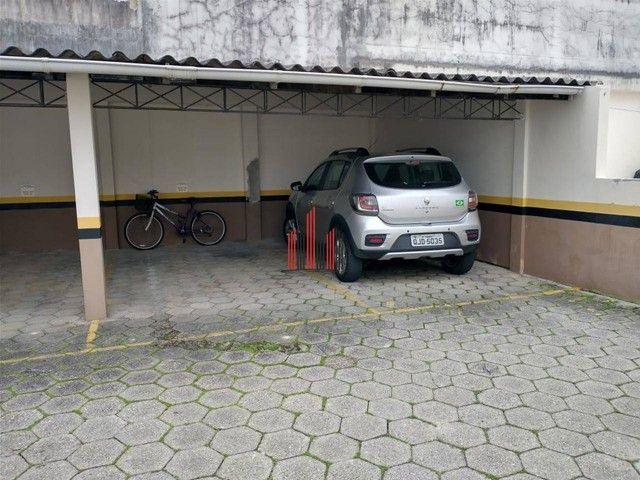 AP9331 Apartamento com 3 dormitórios à venda, 97 m² por R$ 400.000 - Balneário - Florianóp - Foto 13