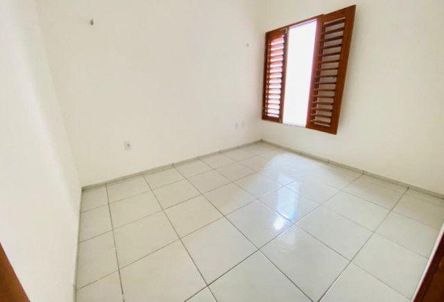Casas Novas, Ancuri, 80m2, 2 Qtos, Chuveirão e 2 Vagas - Foto 6