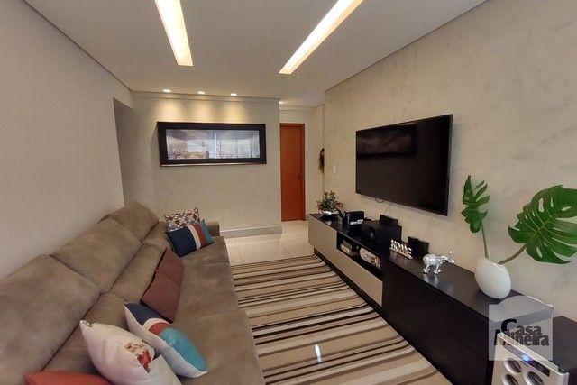 Apartamento à venda com 5 dormitórios em Castelo, Belo horizonte cod:340779 - Foto 5